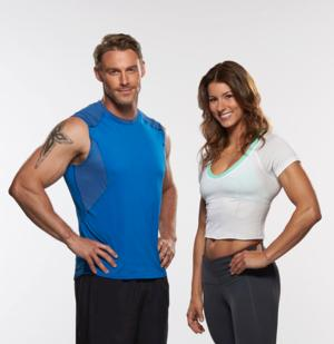 Jessie Pavelka, Jennifer Widerstrom Join NBC's THE BIGGEST LOSER as New Trainers
