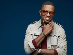 Rickey Smiley Makes Orleans Showroom Debut This Weekend