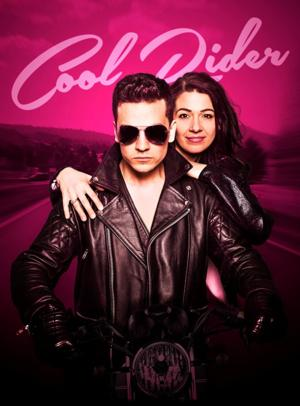 Cult Musical COOL RIDER Returns to The Duchess Theatre Tonight
