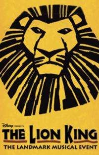 THE LION KING Opens Tonight in Wichita
