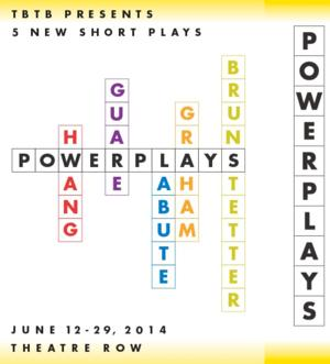 TBTB Adds 6/14 ASL Performance for POWER PLAYS by Hwang, LaBute, Guare, Brunstetter and Graham