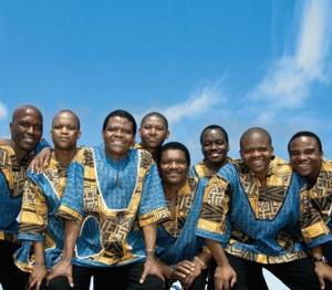 Ladysmith Black Mambazo Win 4th Grammy Award