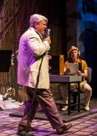 The Second City's A CHRISTMAS CAROL: TWIST YOUR DICKENS! to Host Karaoke After-Parties, 12/21 & 28