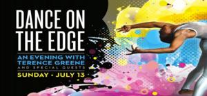 Greene Works Project to Present Debut Performance, DANCE ON THE EDGE, at Tri-C Eastern Campus Main Theatre, 7/13