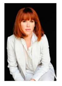 Molly Ringwald To Speak At Nashville Public Library 9/18