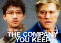 THE COMPANY YOU KEEP Original Motion Picture Soundtrack Coming 4/2