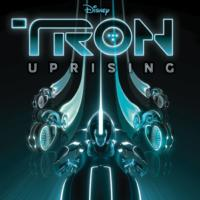 TRON: UPRISING Soundtrack Inspired by Disney XD Animated Series Set for Digital Release, 1/8