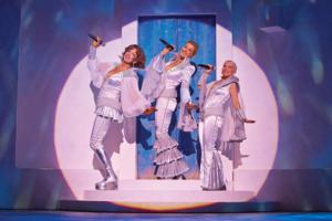 MAMMA MIA! Breaks Blackpool Box Office History