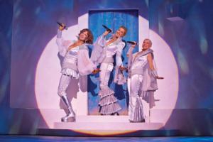 MAMMA MIA! Breaks Blackpool Box Office History
