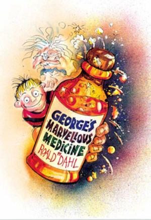 Exeter Northcott Theatre Announces BSC's GEORGE'S MARVELLOUS MEDICINE As Its 2014 Christmas Show