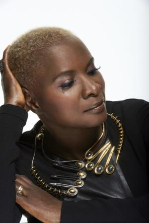 Grammy Winner Angelique Kidjo to Perform at The Town Hall, 2/15