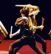 BPA's 2012 – 2013 Cultural Outreach Series Features One World Taiko, 3/28