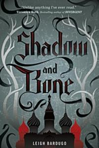 DreamWorks Acquires Rights to Novel SHADOW AND BONE