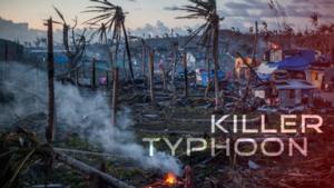 NOVA's KILLER TYPHOON to Premiere 1/22