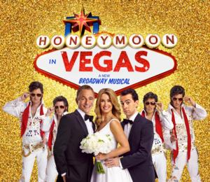 David Josefsberg, Nancy Opel and Matthew Saldivar Join Cast of Broadway-Bound HONEYMOON IN VEGAS!