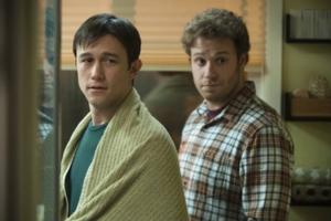 Joseph Gordon-Levitt  & Seth Rogan to Team on New Christmas Comedy