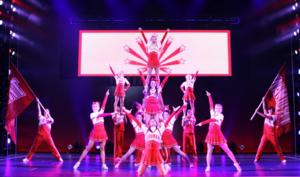 BWW Reviews: Put Your Hands Up for BRING IT ON in Folsom