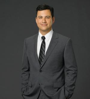 Scheduled Guests for JIMMY KIMMEL LIVE, Week of June 23-27