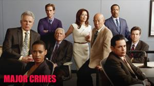 TNT's MAJOR CRIMES Returns to 6.7 Million Viewers