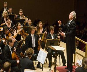 Yuri Temirkanov & St. Petersburg Philharmonic Orchestra to Perform at Carnegie Hall, 2/13 & 15