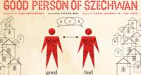 GOOD PERSON OF SZECHWAN to Play La MaMa's Ellen Stewart Theatre, 2/1-24