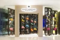 Nancy Gonzalez Opens Hong Kong Store