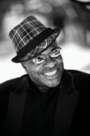 Keith David Comes to the Cotton Club Tonight