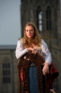 ANNE BOLEYN Makes U.S. Premiere at The Gamm Theatre, 1/17