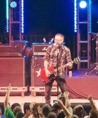 TOADIES Bring Dia De Los TOADIES Festival Home to Ft. Worth, 9/13 & 14