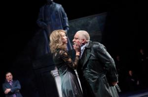 Review Roundup: KING LEAR at the National Theater