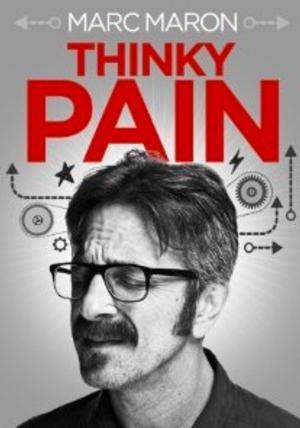 Marc Maron's Thinky Pain, Eugene Mirman on Tour