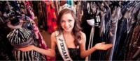 Miss Indiana USA Pageant Contestants Finding Their Winning Dresses at RaeLynn's