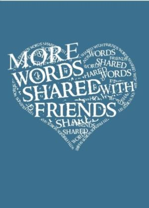 Houchen, Maitland, Naaman & More In MORE WORDS SHARED WITH FRIENDS, Leicester Square Theatre Lounge, Aug 10