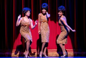MOTOWN THE MUSICAL to Sponsor CBS NEWS' 50 YEARS: THE BEATLES, 2/9