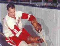 Hallmark Channel to Premiere MR. HOCKEY: THE GORDIE HOWE STORY, 5/4