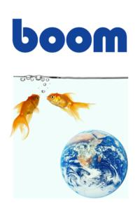Williamstown Theatre Kicks Off 2012-2013 Season with BOOM, Tickets On Sale 8/28