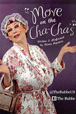 Matinee Performance Added 6/14 for MOVE ON THE CHA-CHA's at Arsenal Centre for the Arts