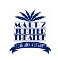 Maltz Jupiter Theatre to Premiere THROUGH THE LOOKING GLASS, 10/12