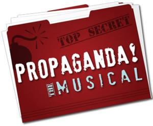 Broadway's Kenita Miller and More to Star in PROPAGANDA! THE MUSICAL at NYMF, 7/23-27