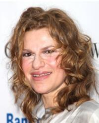 Sandra Bernhard to Host NEWNOWNEXT VOTE Online After Party for Logo
