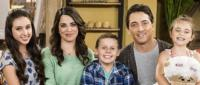 Scott Baio's SEE DAD RUN Set for Nick at Nite Premiere Tonight, 10/6