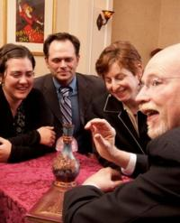San Francisco Magic Parlor Celebrates Second Season