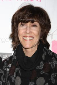 Nora Ephron to Be Honored at WGA AWARDS