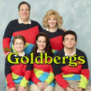 ABC's THE GOLDBERGS Spikes 67% Over Lead-In
