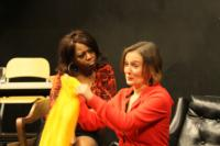Strand Theater Presents Deletta Gillespie's WHAT A GIRL WANTS, 12/6-22