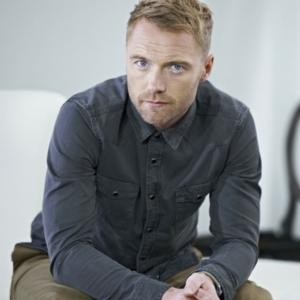 Irish Pop Star Ronan Keating to Join West End's ONCE as 'The Busker' from Nov 17
