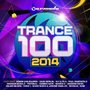 TRANCE 100 - 2014 to Be Released 2/14