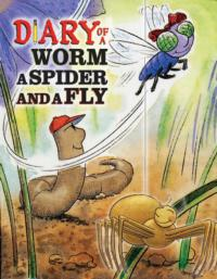 DIARY OF A WORM, A SPIDER AND A FLY Regional Premiere to Open at Stages Theatre, 1/18