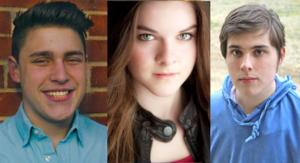 BWW Blog: The Trojan Players' NEXT TO NORMAL - Another Day Part 3, 2/24