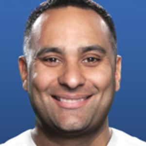 Russell Peters Adds Two Shows at Comedy Works Landmark Village